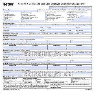 Aetna Medical